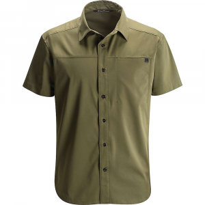 Image of Black Diamond Men's SS Stretch Operator Shirt