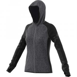 Image of Adidas Women's Peformance Baseline Full Zip Top
