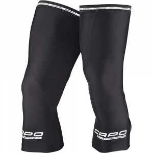 Image of Capo Men's Lombardia DWR Roubaix Knee Warmer