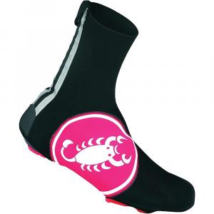 Image of Castelli Men's Diluvio Shoecover 16