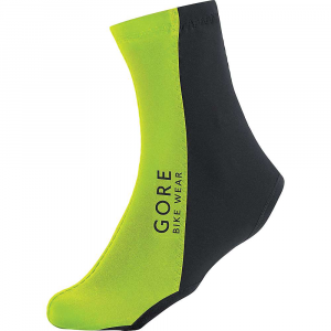 Image of Gore Bike Wear Universal Gore Windstopper Light Partial Overshoe