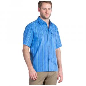 Image of ExOfficio Men's Quadrant SS Shirt