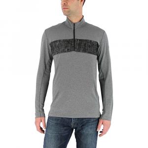 Image of Adidas Men's Half Zip LS Top
