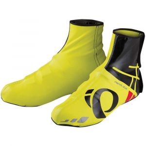 pearl izumi p.r.o barrier wxb shoe cover- Save 31% Off - Features of the Pearl Izumi P.R.O Barrier WxB Shoe Cover P.R.O. Barrier WxB fabric provides optimal wind and water protection Fleece lined interior for warmth Waterproof, taped external seam Updated two stage hook and loop closure provides both sleek Fit and easy on and off Kevlar road bottom spreads open for easy on and off while providing superior durability Recommended for road shoes with external cleats Reflective elements for low-light visibility