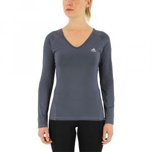 Image of Adidas Women's Techfit LS Top
