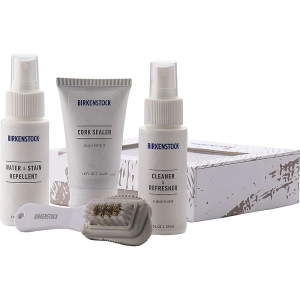 Image of Birkenstock Deluxe Shoe Care Kit