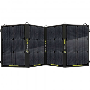 goal zero nomad 100 solar panel- Save 30% Off - Features of the Goal Zero Nomad 100 Solar Panel Monocystalline panels 20W Rated power 18-22V Open circuit voltage USB Port Solar Port Mini solar port Chainable