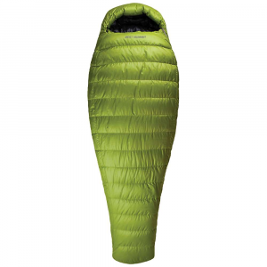 sea to summit traverse xti sleeping bag- Save 24% Off - The Sea to Summit Traverse XTI Sleeping Bag is a 30 degree bag for a wide range of cool to cold weather activities. The EN Testing comfort range is 30 degrees, with the lower limit reaching 19 degrees, so spring and fall camping is a must, with a little bit of mild winter backpacking thrown into the mix. The Traverse series Uses a relaxed mummy shape, which makes the shoulder Area wider for movement. The draft tube runs along the zipper, preventing chills from sneaking through and it won't snag when you try to get out for the midnight bathroom break. The footbox Features a separate zipper for those with hot feet. The regular length bag weighs in at two pounds, six ounces and packs down into the included compression sack for easy stuffing into your backpack. Features of the Sea to Summit Traverse XTI Sleeping Bag ULTRA-DRYDown 850+ Loft 90Adeg Down Cluster Premium European Goose Down Relaxed mummy convertible Offset baffles and side block baffle Differential cut shell with 3D side walls Tapered foot Zipper draft tube with anti-snag Neck draft tube with Dual elastic adjustment Cushioned internal hood drawcord with Dual adjustment