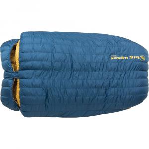 Image of Big Agnes King Solomon 15 Degree Sleeping Bag