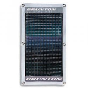 Image of Brunton SolarRoll Flexible Solar Module