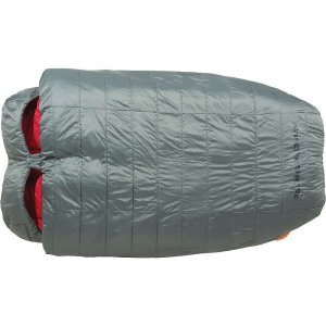 Image of Big Agnes Cabin Creek 15 Degree Sleeping Bag