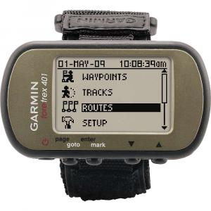 Image of Garmin Foretrex 401 Wrist GPS