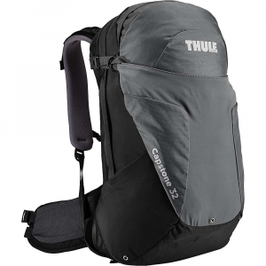 thule men's capstone 32l hiking pack- Save 36% Off - Features of the Thule Men's Capstone 32L Hiking Pack Easy access Stay dry Bring all your stuff Easy access pockets Highest quality materials Hydrate More ways to stow and go Lightweight and comfortable Cool and comfortable Easy access storage