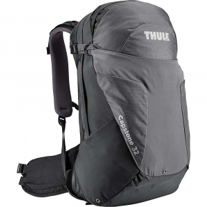 thule women's capstone 32l hiking pack- Save 36% Off - Features of the Thule Women's Capstone 32L Hiking Pack Easy access Stay dry Bring all your stuff More ways to stow and go Highest quality materials   Full easy access sides Hydrate Lightweight and comfortable Cool and comfortable Easy access storage