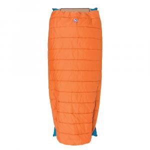 Image of Big Agnes Buffalo Park 40 Degree Sleeping Bag