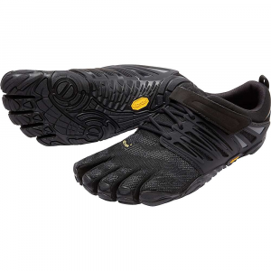 vibram five fingers men's v-train shoe- Save 20% Off - Features of the Vibram Five Fingers Men's V-Train Shoe Evolution of KMD Sport LS Provides Flexibility of a bArefoot shoe with a little more structure Special Rope Traction Lugs in arch for rope Climbing Circular lug pattern for grip during lateral movements