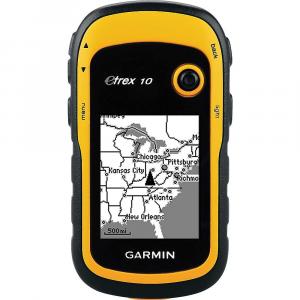 Image of Garmin eTrex 10 Handheld GPS