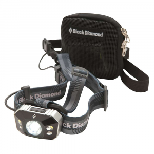 Image of Black Diamond Icon Polar Headlamp