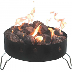 Image of Camp Chef Compact Propane Fire Ring