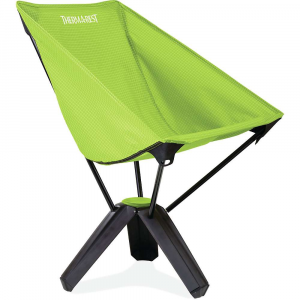 therm-a-rest treo chair- Save 19% Off - The Therm-a-Rest Treo Chair is a camp chair for relaxed seating by the fire, next to the lake, and anywhere else you need a seat. The 4.5