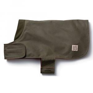 Image of Filson Shelter Cloth Dog Coat
