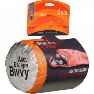 Image of Adventure Medical Kits SOL Escape Bivvy