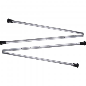 Image of Big Agnes Accessory Backpacking Tarp Poles
