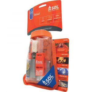 Image of Adventure Medical Kits SOL Scout Survival Kit
