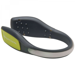 Image of Nathan LightSpur Shoe Safety Light