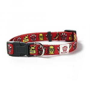 Image of Moosejaw I Belong to You Dog Collar