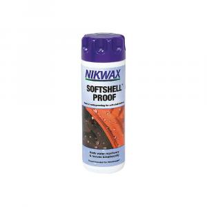 Image of Nikwax Softshell Proof