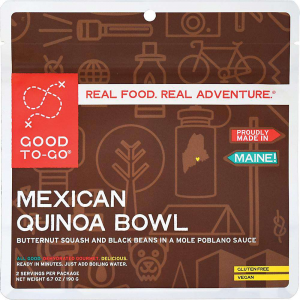 Image of Good To-Go Gluten Free Mexican Quinoa Bowl