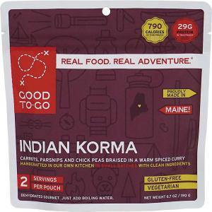 Image of Good To-Go Indian Vegetable Korma