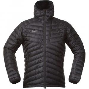 Image of Bergans Men's Slingsbytind Down Jacket with Hood