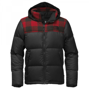 Image of The North Face Men's Novelty Nuptse Jacket