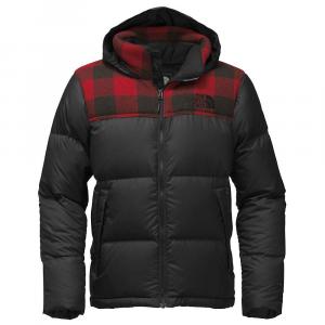 Image of The North Face Men's Novelty Nuptse Jacket