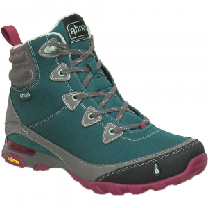 Ahnu Women's Sugarpine Waterproof Boot