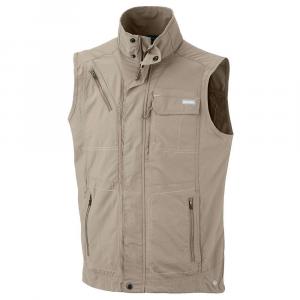 Image of Columbia Men's Silver Ridge Vest