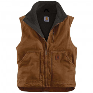 Image of Carhartt Men's Mock Neck Vest
