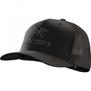 Image of Arcteryx Logo Trucker Hat