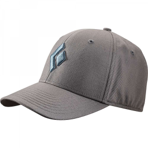 Image of Black Diamond Logo Hat
