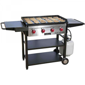 Image of Camp Chef Flat Top Grill