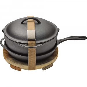 Image of Barebones 12 Inch Cast Iron Set