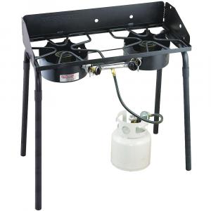 Image of Camp Chef Outdoorsman High Pressure 2 Burner Stove