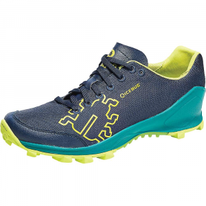 icebug men's zeal rb9x shoe- Save 35% Off - Features of the Icebug Men's Zeal RB9X Shoe On the medial side of the shoe Midsole Cradle not only adds superb Fit, it also protects the foot in serious terrain Height of the heel cup is slightly lowered in back to reduce pressure on the Achilles tendon Medium last is half-lined with quick dry mesh Unique tread design provides mud-repelling traction and is available in two Outsole Technologies: RB9X, the benchmark for sticky rubber and OLX Which Features 16 fixed carbide steel studs for extreme traction