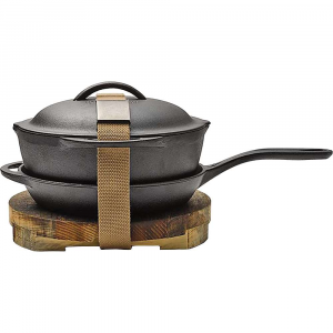 Image of Barebones 10 Inch Cast Iron Set