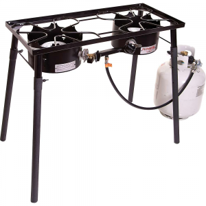 Image of Camp Chef Pioneer 2 Burner Stove