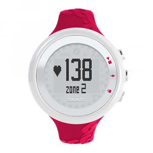 suunto m2 women's heart rate monitor watch- Save 30% Off - Features of the Suunto M2 Women's Heart Rate Monitor Watch Real-time heart rate Real-time calories Real-time training guidance Three heart rate zones Automatically switches between three heart rate zones Menu in 9 languages