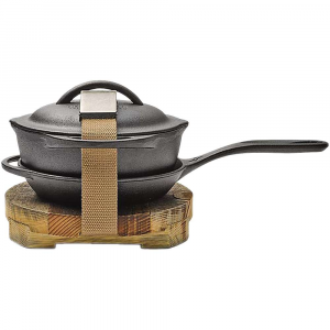 Image of Barebones 8 Inch Cast Iron Set