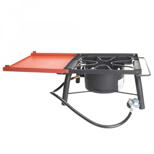 Image of Camp Chef Pro 30 Deluxe 1 Burner Stove